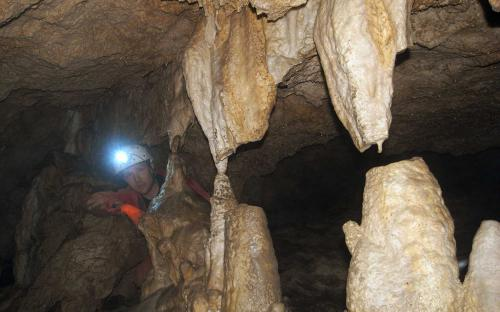 Koppenbrüllerhöhle